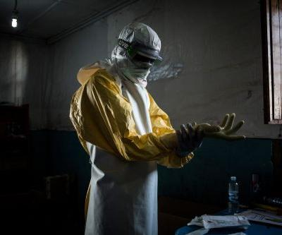 Second-largest Ebola outbreak in history spreads to major Congo city