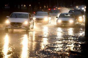 Severe weather hit New South Wales, flights and ferries cancelled disrupting travel