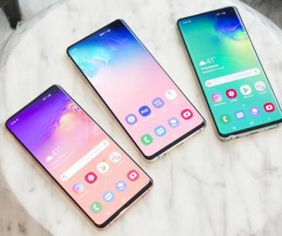 Apple fans shouldn't worry about Samsung's new phones