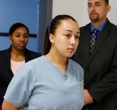 How The Justice System Failed Cyntoia Brown