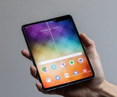 Multiple Reviewers Facing Broken Galaxy Fold Devices After Just Days of Use