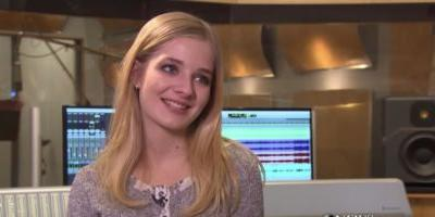 Sixteen-Year-Old Jackie Evancho is Pushing Back Harder on the Trans Rollback Than Caitlyn Jenner