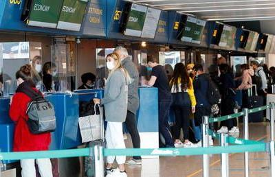 EU states continue easing Covid-19 travel curbs as Portugal & Italy welcome back some foreign visitors