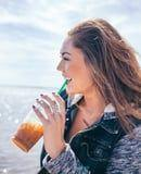 Yes, You Can Order Your Pumpkin Spice Latte Iced - Here's How to Make It Healthier
