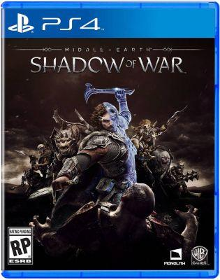 Middle-earth: Shadow of Mordor finally getting the sequel everyone's been asking for as retailer outs Shadow of War