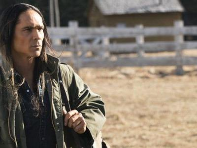 'Shining' Sequel 'Doctor Sleep' Adds 'Westworld' Breakout Zahn McClarnon and More to Cast