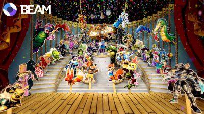 Watch and win as we livestream Xbox One-exclusive Rare Replay tonight on Beam