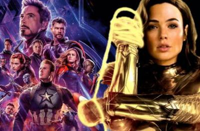 Why Wonder Woman 1984 Director Loves DC Movies a Little More