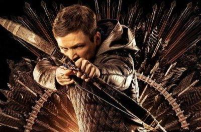 New Robin Hood Movie Is One of 2018's Biggest BombsAgainst