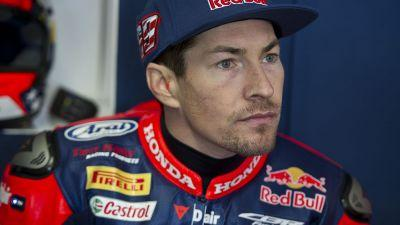 World Superbike: Hayden Talks Competition And State Of The Championship