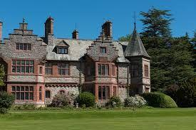 Caer Rhun Hall in North Wales will open to public on August 8