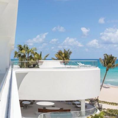 Experience The Ultimate Escape With These Miami Spa Amenities