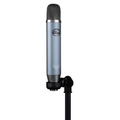 Blue introduces the Ember, its $100 XLR mic