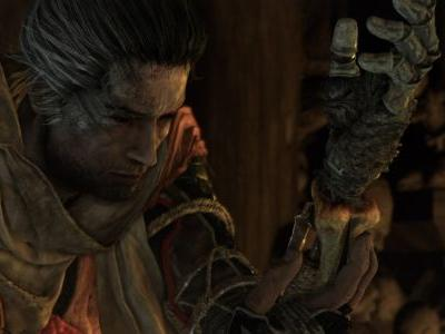 Sekiro: Shadows Die Twice Teases New Boss With Latest Trailer