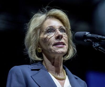DeVos looking to add protections for students accused of assault