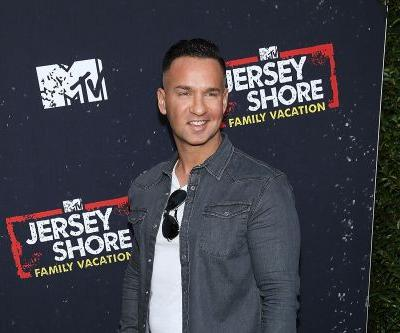 Inside Mike 'The Situation' Sorrentino's 'Jersey Shore' wedding