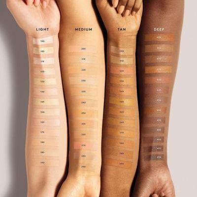 Rihanna drops 50 shades of new Fenty concealers