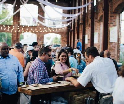 Eat, Sip, and Listen at Greenville's euphoria