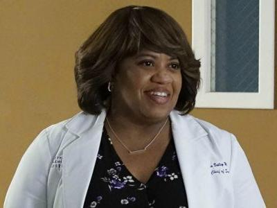 Grey's Anatomy Is Getting A Different Time Slot On ABC