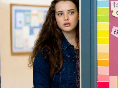 Katherine Langford Speaks Frankly About Her Breakout Role In 13 Reasons Why
