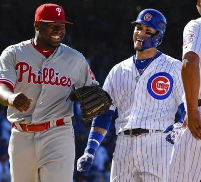 Philadelphia Phillies vs. Chicago Cubs - 8/13/19 MLB Pick, Odds, and Prediction