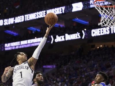 Nets, Magic win road openers in NBA playoffs