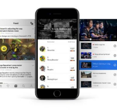 Strafe raises $3 million for esports companion app and social betting game