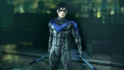 Now Warner Bros. Is Making A NIGHTWING Movie