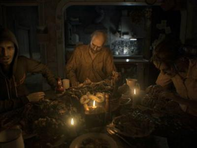 RESIDENT EVIL 7'S Xbox One Update Is Out Now