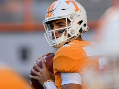 Looking at Tennessee's QB situation heading into 2019