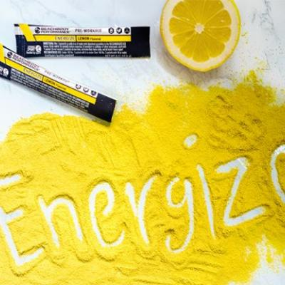 Why Super Trainers Love Beachbody Performance Energize