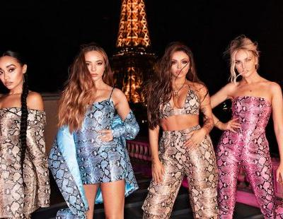 PrettyLittleThing teaming up with Little Mix