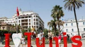 Tunisia tourism bounces back from militant attacks