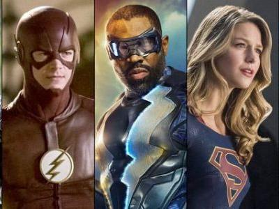 Watch: 'Arrow', 'The Flash,' 'Supergirl,' 'DC's Legends of Tomorrow' & 'Black Lightning' Comic-Con Trailers