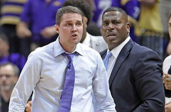 LSU says Wade still suspended; coach seeks to resume duties