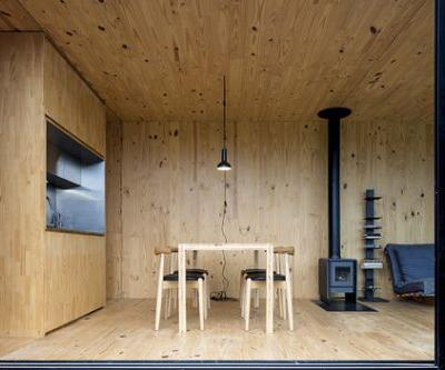 Cross Laminated Timber : What It Is and How To Use It