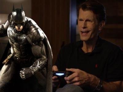 What Kevin Conroy Could Look Like As Bruce Wayne In The Arrowverse