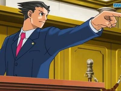 Ace Attorney Trilogy suits up for Xbox One in 2019