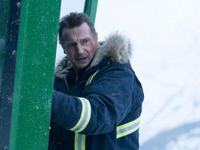 Liam Neeson Set to Star in a New Action Adventure Film Called THE ICE ROAD