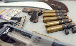 Record Number Of Guns Discovered At U.S. Airport Checkpoints Last Year
