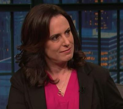 Maggie Haberman: Trump Has Been Afraid of Roger Stone 'For Years'