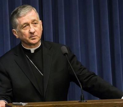 U.S. Catholic bishops to pray over clergy sexual abuse scandal