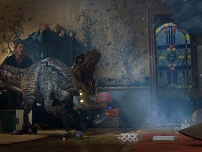 Jurassic World: Fallen Kingdom Probably Won't Make As Much As The Original On Opening Weekend
