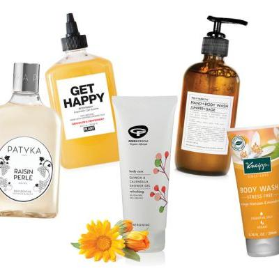 Washed Up: Choosing Body Wash