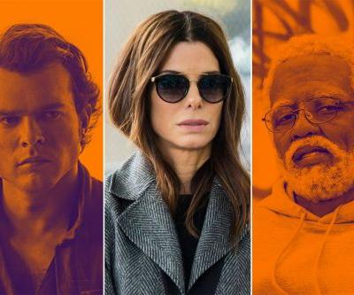 New Movies On Demand: 'Solo: A Star Wars Story,' 'Uncle Drew,' 'Ocean's 8,' And More