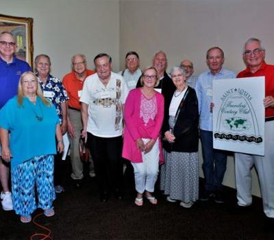 Summer Update From the St. Louis, Missouri TCC Chapter