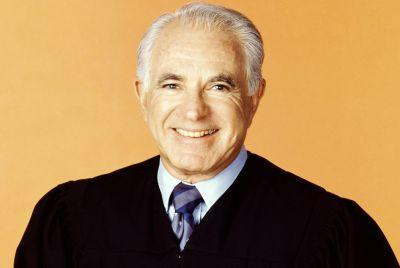'The People's Court' judge dead at 97