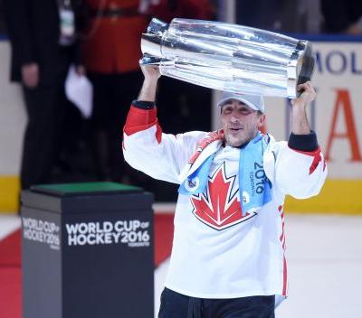 NHL, Players' Association abandon hope for World Cup of Hockey in September 2020