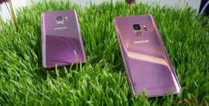 Samsung Galaxy S10 to feature in-display fingerprint sensor and face recognition, says report