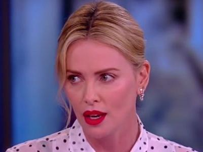 Charlize Theron Set to Star as Megyn Kelly in Movie About Roger Ailes Scandal